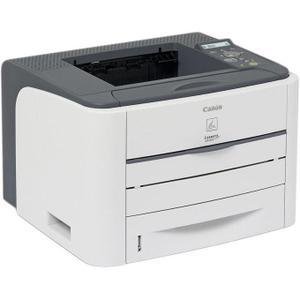 Imprimante laser monochrome Canon i-SENSYS LBP3360 - Blanc