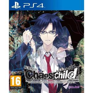Chäos Child - PlayStation 4