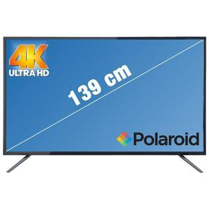 TV Polaroid LED Ultra HD 4K 140 cm TCS55U4K