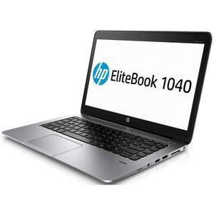 """HP EliteBook Folio 1040 G3 14"""" (2016) - Core i5-6200U - 8GB - SSD 256 Gb QWERTZ - Γερμανικό"""