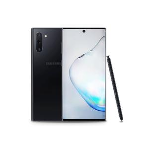 Galaxy Note10 256 Gb - Negro - Libre