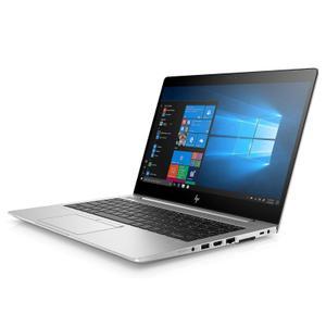 """Hp EliteBook 840 G5 14"""" Core I5 1,7 GHz  - SSD 256 Go - 16 Go AZERTY - Français"""