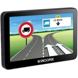 GPS Snooper PL6600 - Noir
