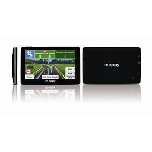 GPS-LKW Mappy Ulti X565 - Schwarz