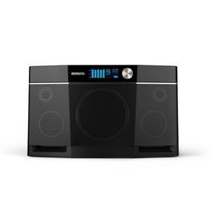 Lautsprecher Bluetooth Aiwa Exos-9 - Schwarz