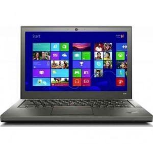 """Lenovo ThinkPad X240 12"""" Core i5 1,6 GHz  - Hdd 320 Go RAM 8 Go"""