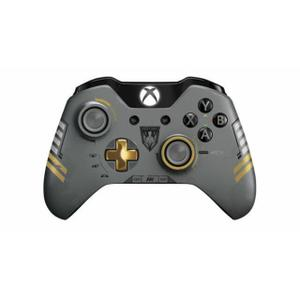 Manette sans fil Xbox One Collector Call Of Duty Advanced Warfare