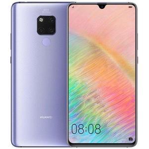 Huawei Mate 20 X 256 Gb Dual Sim - Silber - Ohne Vertrag
