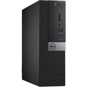 Dell OptiPlex 5050 SFF Core i5 3,4 GHz - HDD 500 GB RAM 8 GB