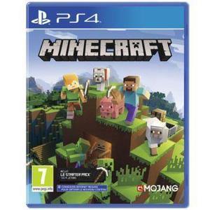 Minecraft PlayStation 4 - PlayStation 4