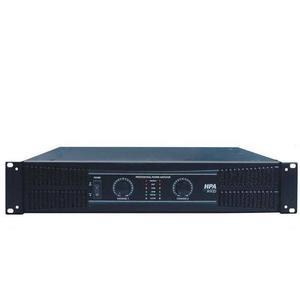 Verstärker HPA A900 - Schwarz