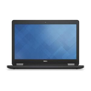 "Dell Latitude E5570 15"" Core i5 2,4 GHz  - SSD 256 GB - 8GB AZERTY - Frans"