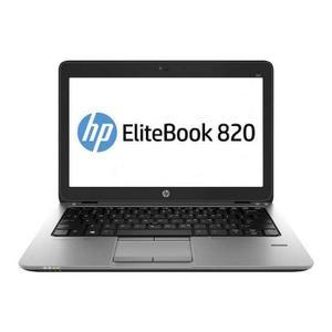 """HP Elitebook 820 G1 12,5"""" (2013)"""