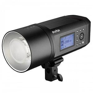 Flash Godox S AD600Pro Witstro All-In-One Outdoor - Negro