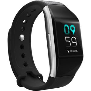 Montre Cardio GPS Wiko Wimate prime - Argent