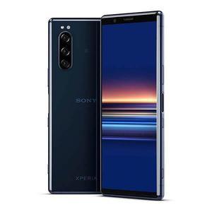 Sony Xperia 5 128GB Dual Sim - Blauw - Simlockvrij