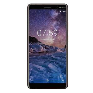 Nokia 7 Plus 64 Go Dual Sim - Blanc - Débloqué