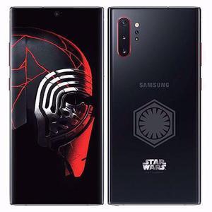 Galaxy Note10+ Star Wars Edition 256 Go Dual Sim - Noir - Débloqué