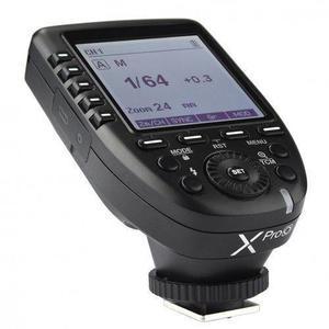 Flash Godox XPro Shoe for Olympus - Black