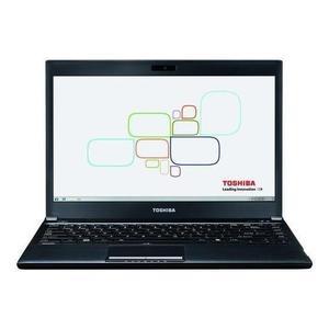 """Toshiba Portégé R930 13,3"""" (Septembre 2012)"""