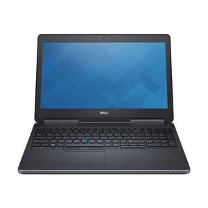 "Dell Precision 7510 15"" Core i7 2,7 GHz - SSD 1 To - 32 Go AZERTY - Français"