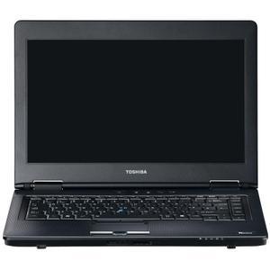 """Toshiba Tecra M11-12U 13"""" Core i5 2,4 GHz - HDD 320 GB - 4GB AZERTY - Französisch"""