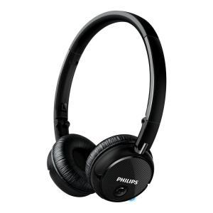 Casque     Bluetooth    Philips SHB6250 - Noir