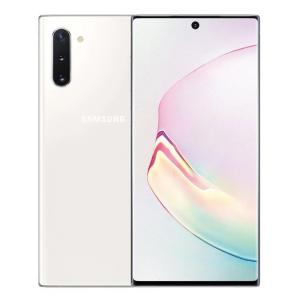 Galaxy Note10 256GB Dual Sim - Bianco