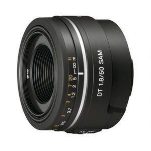 Objectif A 50mm f/1.8