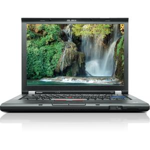 "Lenovo ThinkPad T410 14"" Core i5 2,4 GHz - HDD 500 GB - 4GB QWERTY - Portugiesisch"