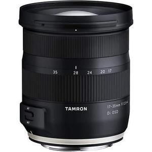 Lens EF 17-35mm f/2.8-4