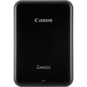 Mini Fotodrucker Canon Zoemini - Schwarz
