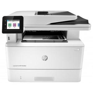 Laser Printer HP LaserJet Pro M428FDW - Zwart/Wit