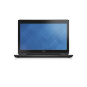"""Dell Latitude E7250 12"""" Core i5 2,3 GHz - SSD 256 GB - 8GB AZERTY - Ranska"""