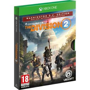 Tom Clancy's The Division 2 Edition Washington - Xbox One