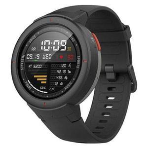 Montre Cardio GPS Huami Amazfit Verge - Noir