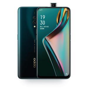 Oppo K3 64 Go Dual Sim - Noir - Débloqué