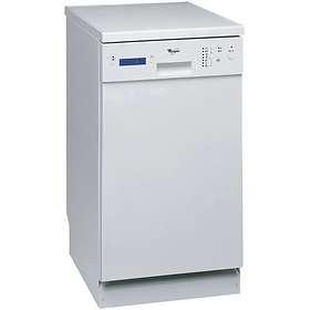 Lave-vaisselle pose libre 66 cm Whirlpool ADP 650 WH - 13 Couverts