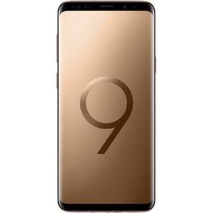 Galaxy S9+ 128 Go Dual Sim - Or - Débloqué