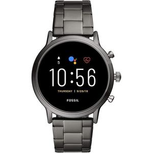Smart Watch Cardiofrequenzimetro GPS Fossil The Carlyle HR - Charocal
