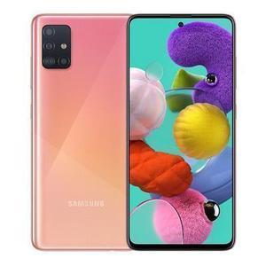 Galaxy A51 128 GB (Dual Sim) - Rose Pink - Unlocked