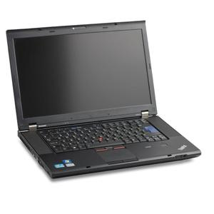 "Lenovo ThinkPad W520 15"" Core i7 2,4 GHz  - SSD 256 Go - 8 Go AZERTY - Français"
