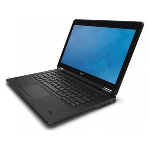"""Dell Latitude E7250 12"""" Core i5 2,3 GHz  - SSD 128 GB - 8GB AZERTY - Frans"""