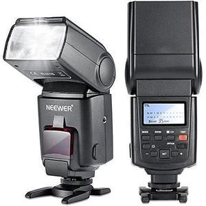 Flash Neewer NW680 Speedlite - Noir
