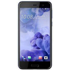 HTC U Play 32GB - Sininen - Lukitsematon