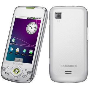 Galaxy Spica I5700 - Weiß- Ohne Vertrag