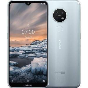 Nokia 7.2 64 GB (Dual Sim) - White - Unlocked