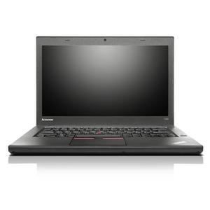 "Lenovo ThinkPad T450 14"" Core i5 2,3 GHz - SSD 240 GB - 4GB AZERTY - Frans"