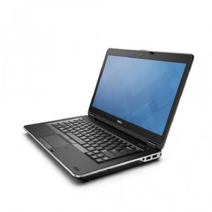 "Dell Latitude E6440 14"" Core i5 2,7 GHz - HDD 320 GB - 4GB - teclado francés"