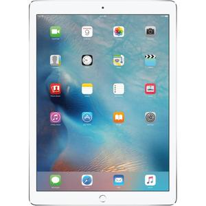 """iPad Pro 12,9"""" 2. sukupolvi (Kesäkuu 2017) 12,9"""" 256GB - WiFi - Hopea - Ilman Sim-Korttipaikkaa"""